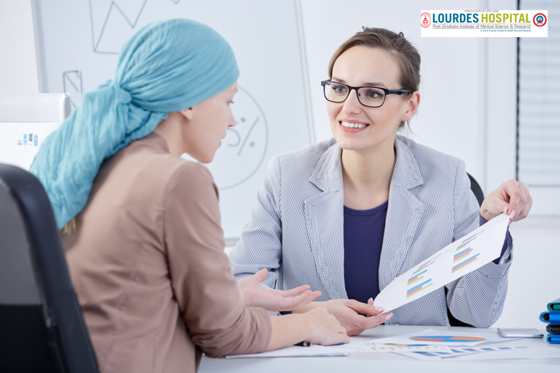 What are the things you look for in an Oncologist?